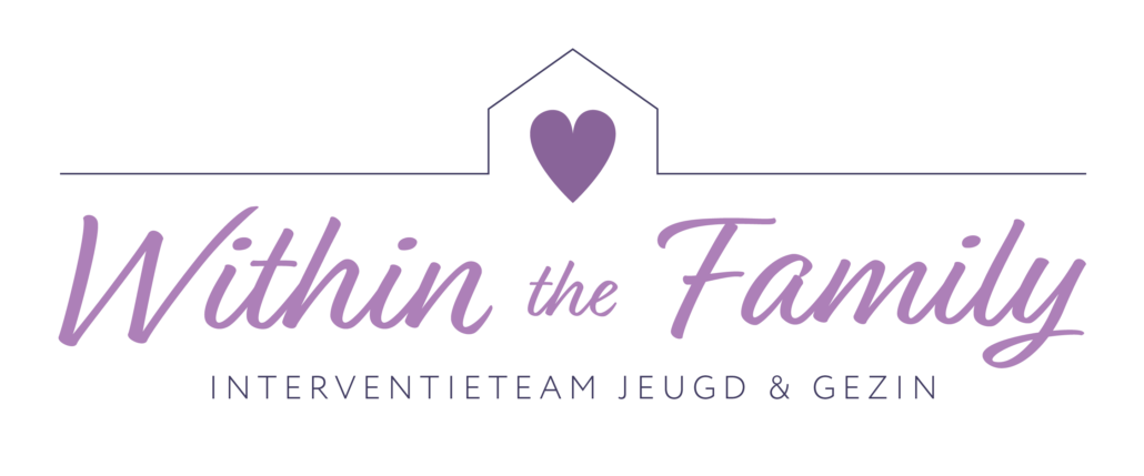 Within the Family interventieteam Jeugd en Gezin